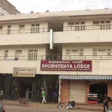 Shubhodhaya Lodge, Bangalore
